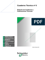 CT 00 Indice de Cuadernos Técnicos Schneider (1)