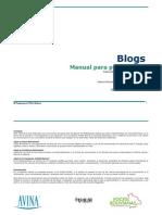 Manual Blog Final