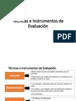 TÉCNICAS E INSTRUMENTOS DE EVALUACIÓN PRESENTACION.pdf