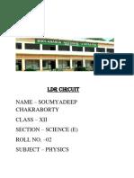 PHYSICS Project1