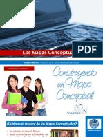 Los Mapas Conceptuales - Pangoa