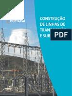 Folder Construção LTs SEs