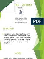 ANTIGEN - ANTIBODI KELOMPOK 2.pptx