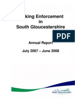 South Gloucestershire 07-08