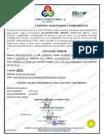 certificados rijaumen