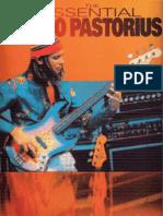 Pastorius - Essential