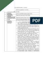 2_Análisis Jurisprudencial Sentencia T 032_2012_MV