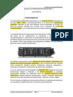 Automata Programa