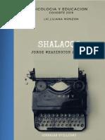 Shalacos
