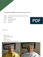 Trabajo Práctico de Colorimetria Carrera Internacional en Asesoría de Imagen y Personal Shopper Dalila Canario Abril 2019