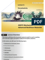 Fdocuments.in Mech Anl 160 l05 Viscoelasticity