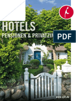 Sylt Hotels 2020