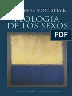 Speyr_Adrienne_von_Teología_de_los_sexos_VERSIÓN_PARA_LECTURA
