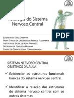 Fisiologia Do Sistema Nervoso Central