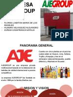 Empresa Aje