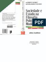 1. O Modelo Jusnaturalista (Norberto Bobbio)