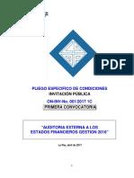 001 Invitación Pública Auditoria Externa  1C (1).docx