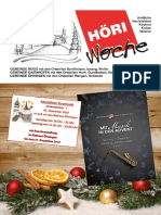 Höriwoche KW48