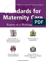 WPRMaternityStandards2008