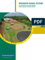 Integrated Biogas Systems WEB