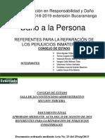 Exposicion Daño a La Persona Referentes Reparación (1)