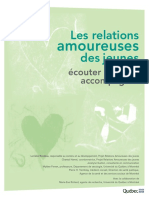 Relations Amoure Uses