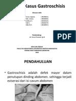Studi Kasus Gastroschisis