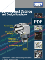 SSP Adapter Catalog