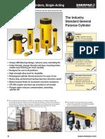 RC-Series General Purpose Cylinders en-US