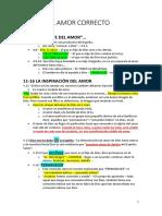EL Amor Perfecto - 1 Juan 4-7 Al 5-3