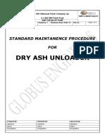 Smp for Dry Ash Unloader