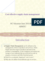 Cost effective supply chain management.pptx
