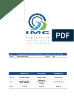 MDCH-SST-PRO-002 Procedimiento de Identificación de Peligros, Evaluación y Control de Riesgos V04