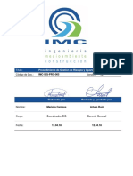 MDCH-SST-PRO-005 Procedimiento de Gestión de Riesgos y Oportunidades V2