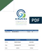 MDCH-SST-PRO-011 Procedimiento de Reporte e Investigación de Accidentes e IncidentesV05