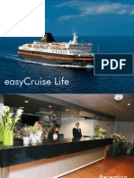 Cruise Holiday for Goa, Mumbai and Lakshadweep by Cox and Kings