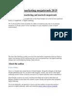 Digital marketing megatrends 2019.docx