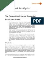 Swedbank Analysis