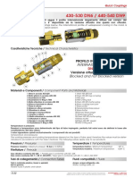 Fisa Tehnica Seria 430-530 440-540