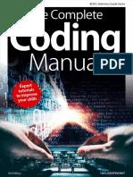 Black Dog Media - The Complete Coding Manual - 3ª Ed.