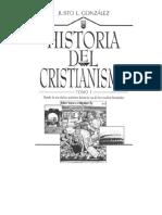 Historia Del Cristianismo Tomo 1 - Justo González