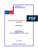 2017_UCH&UC_IF-Actualizacion Del Balance Hidrico Nacional