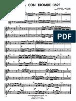 Jacchini - Sonata con 2 Trombe with organ or piano.pdf