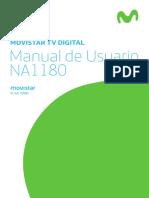 Manual ServicioNA1180