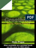 Pope, R. (2005) Creativity, History, Practice.pdf