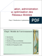 Planification, Administration Et Optimisation Part 2