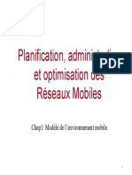 Planification, Administration Et Optimisation Part 1