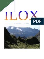 ilox regles