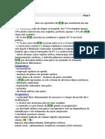 PCR_Diag e Tratamento