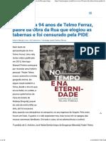 Livro evoca 94 anos de Telmo Ferraz...- Sete Margens.pdf